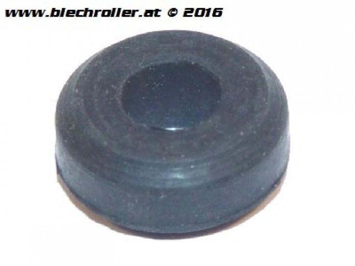 Gummi Tachowelle/Bremsankerplatte für Vespa PK/S/XL/FL/HP/N/XL2/PX/T5/Cosa/LML Star 2T,4T