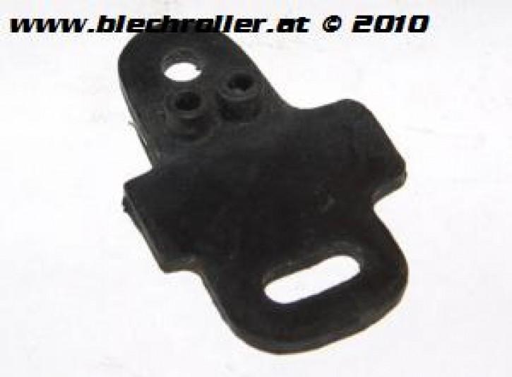 Dichtung Bremslichtschalter Vespa 125-150/GL/GS150/GS160/SS180, schwarz