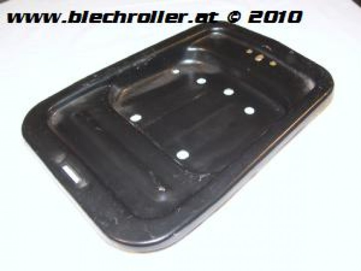 Gepäckbrücke/Sitzkissengrungplatte PX/Vespa 125-150/GT/GTR/Sprint/Sprint/Veloce/Super