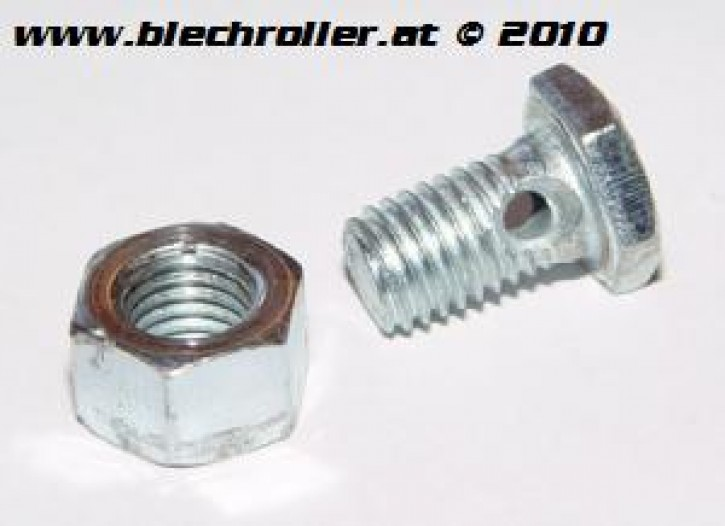 Schraubnippel Bremsseilzug V50/PV/ ET3/PK/S/XL/XL2/FL/PX/Rally/Sprint, hinten