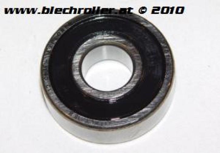 Lager Bremstrommel 16mm P80-150X/PX80-200E/P200E, Schwinge/Bremstrommel innen V50/PV/ET3/PK, Achse Vorderrad P150S (6201)