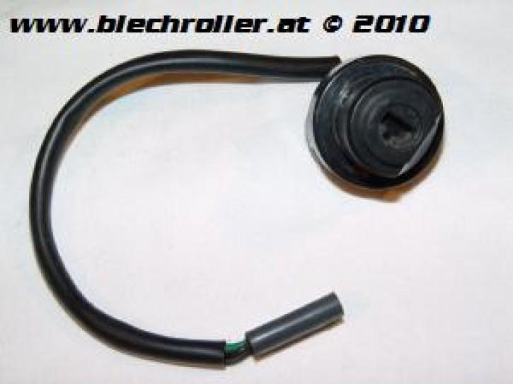 Zündungschalter/Stecker Zündschloss Vespa PK50-125/S/SS/XL/XL2/ETS/PX80-200 E Lusso/T5/LML Star Automatic (CVT) - ohne E-start