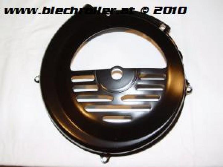 Lüfterradabdeckung V50/PV/ET3/PK50-125 - Schwarz