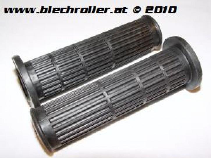 Griffe Vespa P80-150X/PX80-200 E/P200E/P150S - schwarz