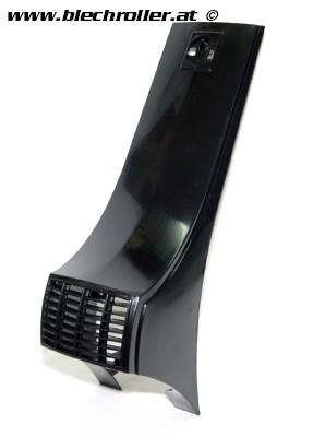Kaskade PIAGGIO für Vespa PX 2011 passt auch für Vespa PX80-200/PE/Lusso/`98/MY - Unlackiert