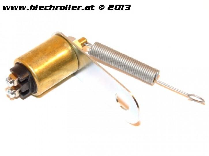 Bremslichtschalter für Vespa 98/V1-33 /VM/VN /150 GS/VL/VB/T1-3 /Hoffmann