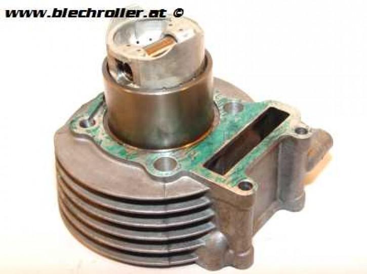 Original Zylinder LML 125ccm 4T Handschaltung - Gebraucht -