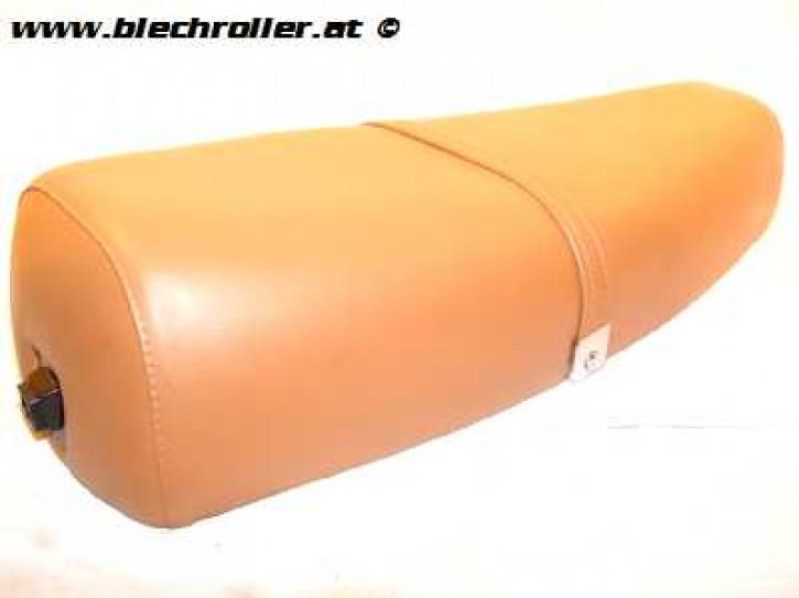 Sitzbank braun von LML Star Deluxe / auch für PX, Sprint ...
