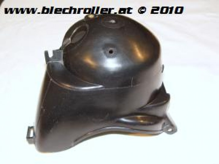 Zylinderhaube PE/PX/Sprint 125/150 etc. - schwarz