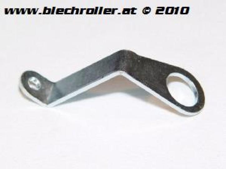 Befestigungsblech Tachometer Vespa V50/N/L/R/S/SR/Revival/ 90/R/100