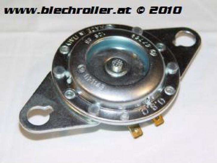 Hupe Vespa PK80-125S/Automatica/P80-150X/PX80-200E/Lusso/`98/ MY/P200E,m. Blinker,m. Batt.
