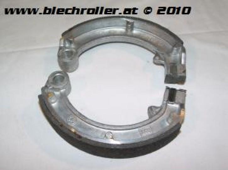 Bremsbeläge BAJAJ 10 Zoll hinten alle gängigen Modelle, PK/PE/PX vorne und hinten siehe Details