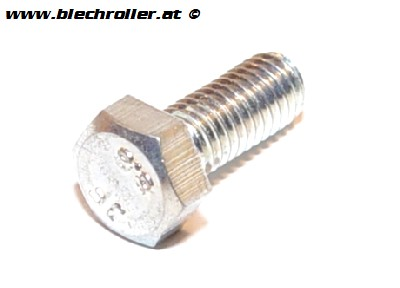 Schraube Befestigung Tachowelle für Vespa V50-125/PV/ET3/PK/PX/T5