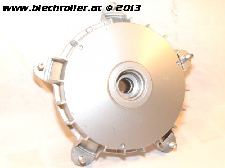 "Bremstrommel 10"" hinten für Vespa PK50-125 S/XL/XL2 /FL/HP/N/Rush"