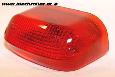 Rücklicht komplett für Derbi Senda X-Treme, X-Race, Gilera SMT, RCR