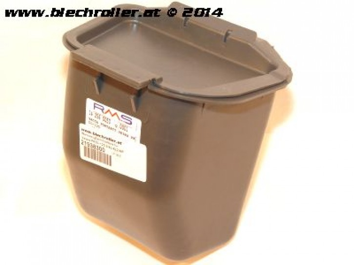 Werkzeugfach/Toolbox für Vespa PK50-125 S/XL/XL2/HP