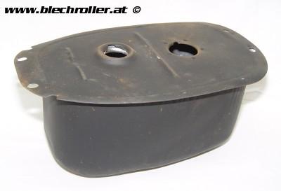 Tank ohne Getrenntschmierung/ohne Tankanzeige für Vespa PX80-200E/PE/Lusso/`98/MY/T5/LML