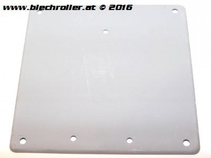Nummernschildhalter/Kennzeichenhalter PIAGGIO für Vespa 125 V1-V33/VM/VN/VNA–TS/150 VL/VB/GS/VBA-T4