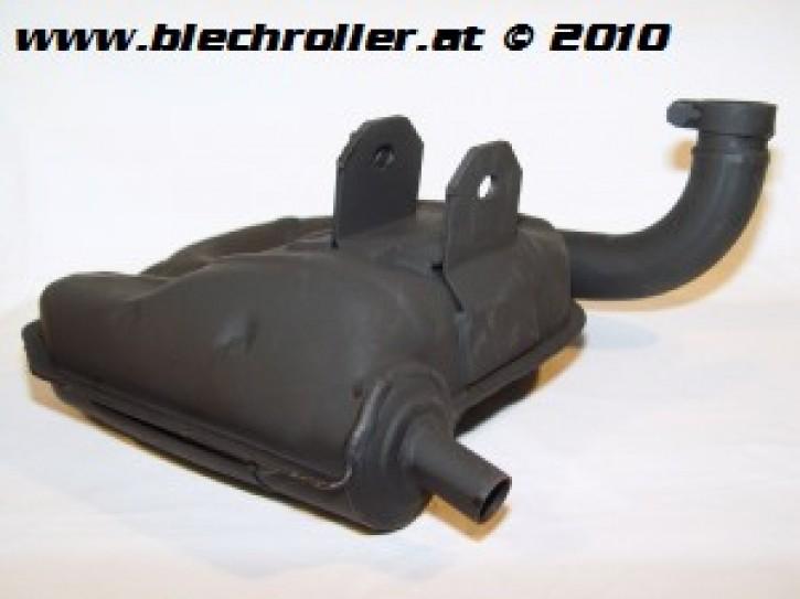 * Auspuff SITO Plus Vespa PE/PX80-150/Sprint/GTR/GT /TS/VBx /Vespa125-150 Super