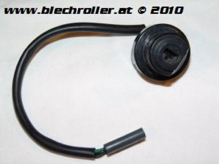 Zündungschalter/Stecker Zündschloss PIAGGIO Vespa PK/S/SS/XL/Rush/N/PX Lusso/T5/ - mit E-Start