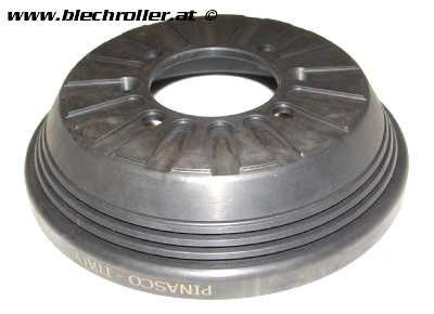 """Bremstrommel PINASCO, hinten """"Highbrake"""" für Vespa 98/125 V1-15/V30-33/VU/VM/VN/VNA/Hoffmann/VNB/ACMA/150 VL/VB/VBA/VBB"""