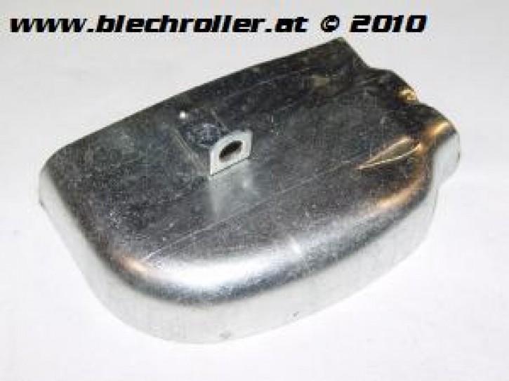 Schaltrastenabdeckung PX/T5 - Edelstahl poliert