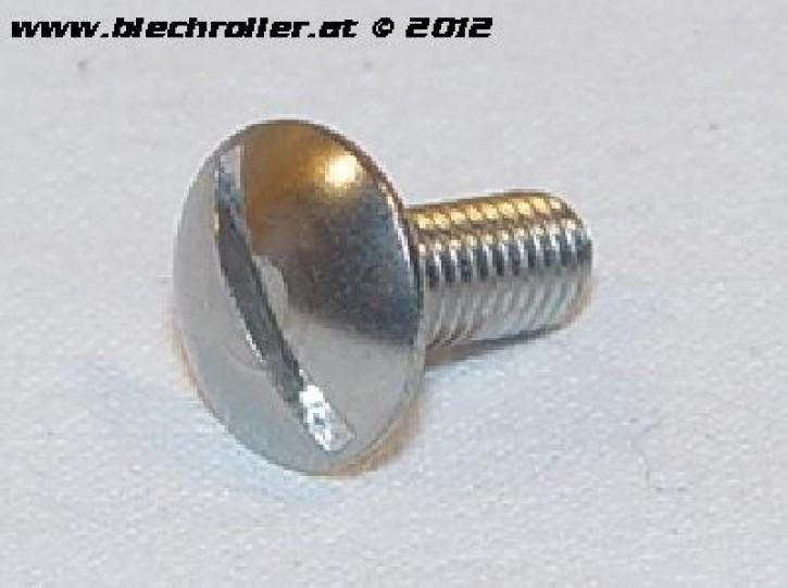 Schraube Kotflügel Vespa V50/PV/ ET3/Super/GT/GTR/GS150/TS/ Sprint V/Rally/VNA-VBB/PX/T5