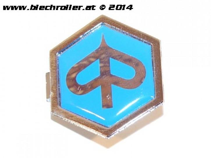 """Emblem """"PIAGGIO"""" Kaskade für Vespa PK50-125 XL/XL2/PX80-200E/Lusso/T5 und für ..."""