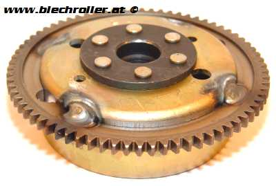Polrad/Schwung für Moped Generic Trigger, KSR MOTO - Original