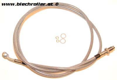 Bremsleitung SPIEGLER Modular für GRIMECA `98 HBZ für Vespa 125 VNA-TS/150 VBA-Super/160 GS/180 SS/Rally/PX80-200/PE/Lusso/2011/T5 u. LML