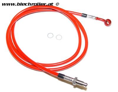 Bremsleitung SPIEGLER Modular für GRIMECA/CRIMAZ `98 HBZ, für Vespa 125 VNA-TS/150 VBA-Super/160 GS/180 SS/Rally/PX80-200/PE/Lusso/2011/T5