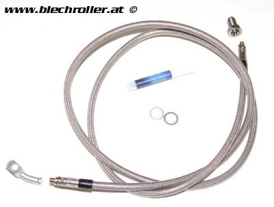 Bremsleitung SPIEGLER Modular für GRIMECA/CRIMAZ für Vespa 125 VNA-TS/150 VBA-Super/160 GS/180 SS/Rally