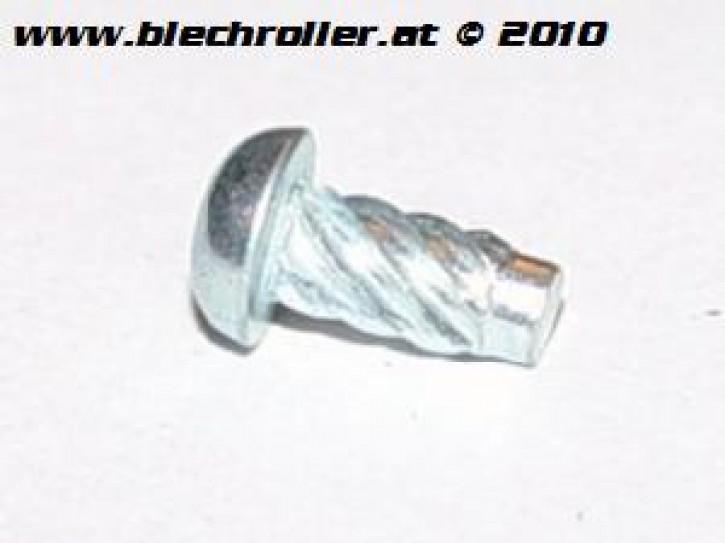 Niete Lenkschlossdeckel V50/PV/ET3/TS/Sprint/Rally/Super