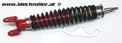 Stoßdämpfer CARBONE für Vespa PK50-125/S/XL/XL2/ETS - hinten, Sport
