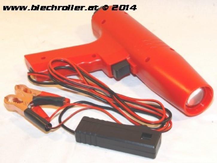 Zündlichtpistole Stroboskoplampe Blitzpistole für Zündung 6V / 12V