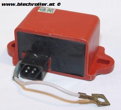 Elektronikzentrale/CDI für LML Star 125/150 2T