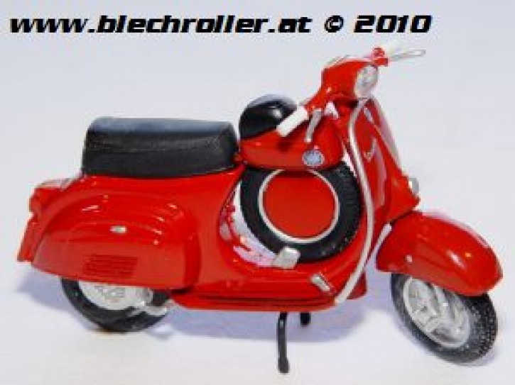 Modell Vespa 90 Super Sprint