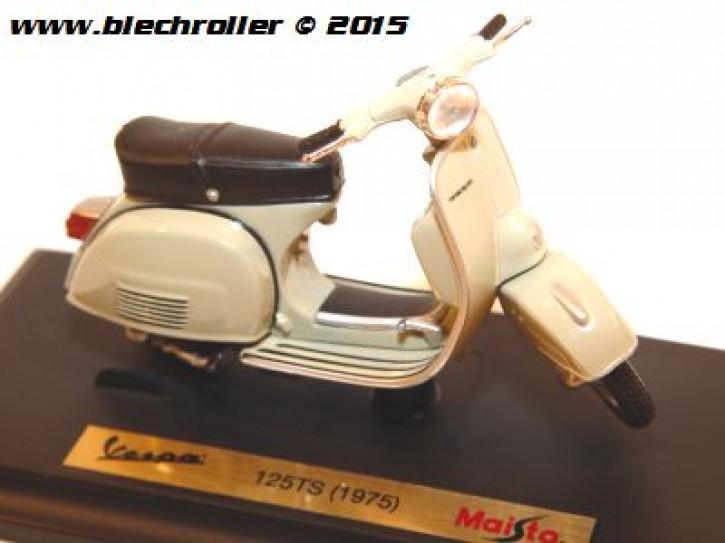Modell Vespa 125  TS