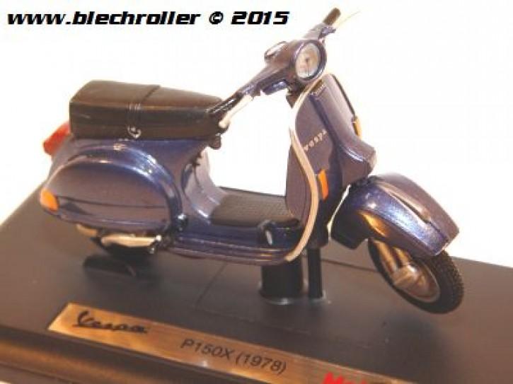 Modell Vespa 125  P150X