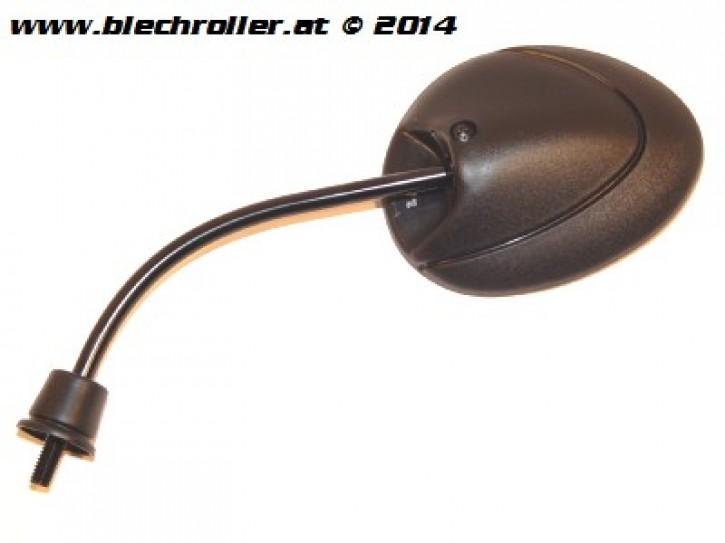 Spiegel für Piaggio Zip 50/125 ab Bj. 2000, LINKS