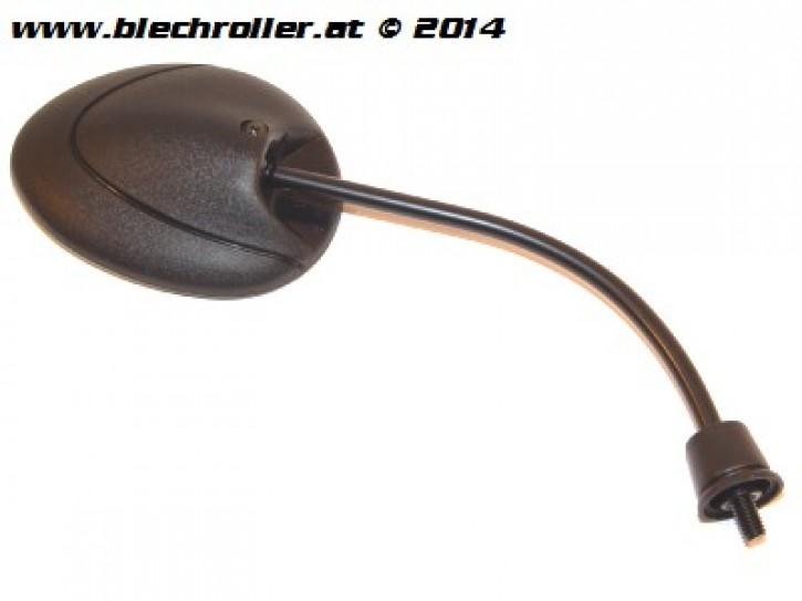 Spiegel für Piaggio Zip 50/125 ab Bj. 2000, RECHTS