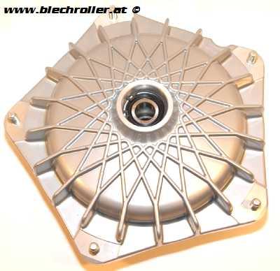 Bremstrommel GRIMECA NT Scheibenbremse vorne für Vespa PK50-125/S/SS/XL/XL2/Automatica/P200E 2°/PX80-150E 2°/Lusso/`98/MY/`11/T5