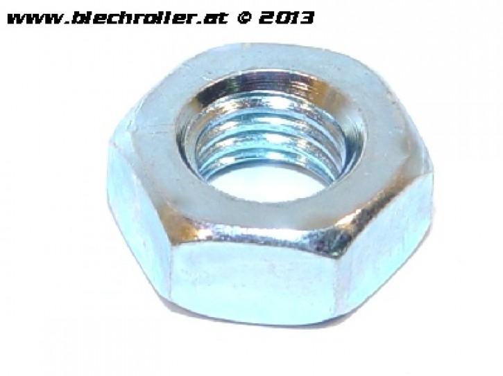 Mutter für Schraube Stoßdämpfer/Motorgehäuse PK/PE/PX/T5