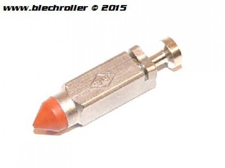 Schwimmernadel DELLORTO Ø 5,2 mm, für SI 20.20 - 24.24H/PHB/VHS Vergaser