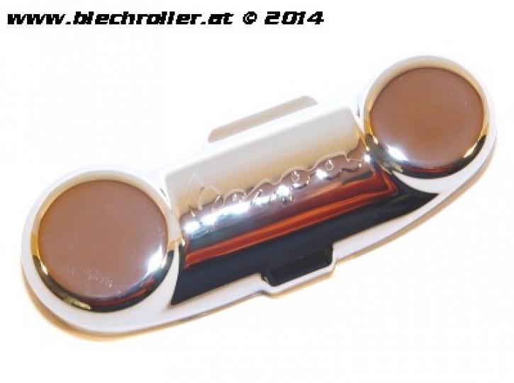 Schwingenverkleidung PIAGGIO für Vespa PX125-200 E/MY - Chrom