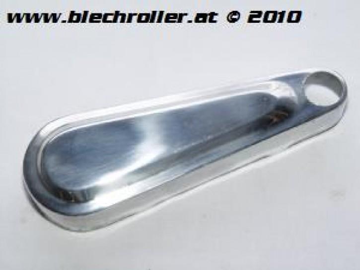 Schwingenverkleidung Vespa 125 VNB6/GT/GTR/Super/TS/150 Sprint/V/Super/Rally etc. - Alu