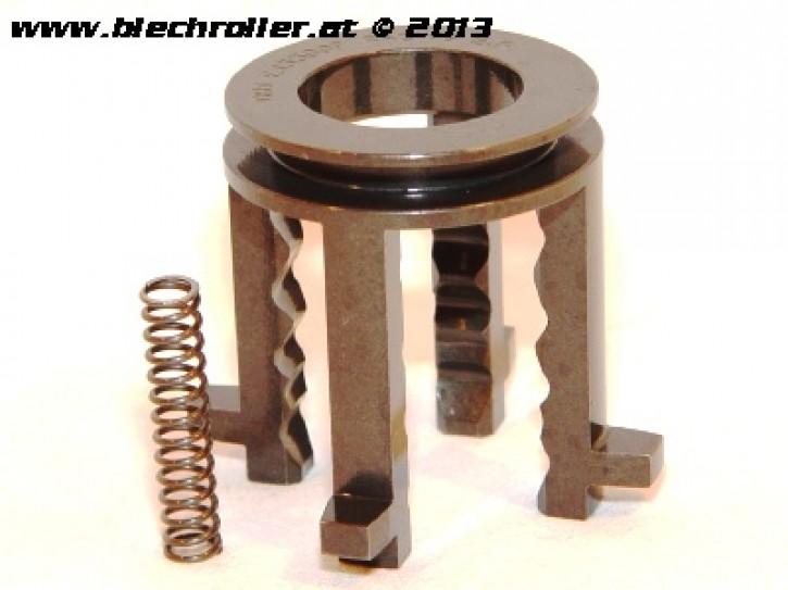 Schaltklaue DRT für Small Frame - kurzes Getriebe, 4-Gang - verstärkt/gehärtet