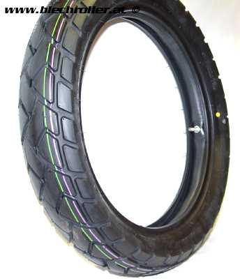 Brixton Reifen hinten 120/80 17, für Cromwell/BX 125/250 und passt auch auf Felsberg