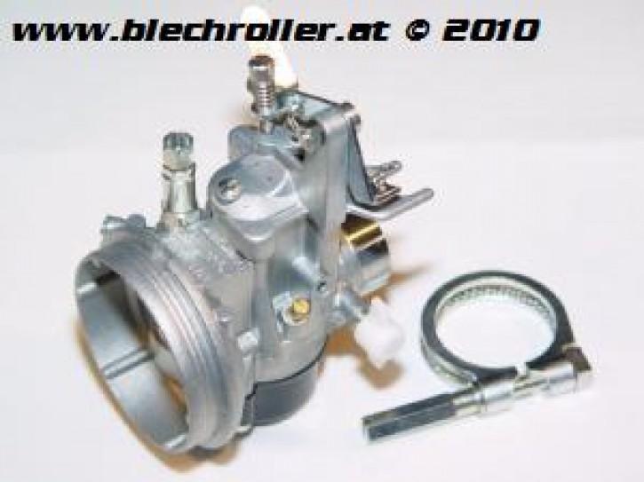 Vergaser DELLORTO SHBC 19.19E PK80/100/125/S/Elestart