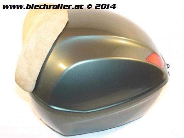 Topcase inkl. Gepäckträger Farbe: Olivengrün, für TGB Bellavita 125/300